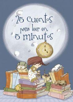 Cuentos 5 minutos