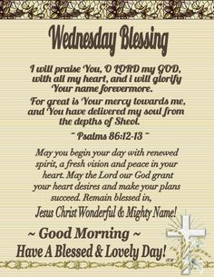 Funny Wednesday Memes, Wednesday Morning Quotes, Wednesday Prayer, Hump Day Quotes, Blessed Wednesday, Prayer For Today, Morning Greetings Quotes, Good Morning Quotes, Wonderful Wednesday