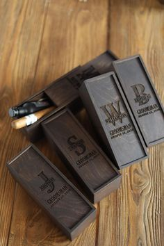 Groomsmen proposal box will you be my groomsman Best man Best Groomsmen Gifts, Groomsmen Gift Box, Be My Groomsman, Groomsmen Proposal, Groomsman Gifts, Cigar Gifts, Beer Gifts, Father Of Groom Gift, Fathers