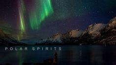 Purple Sunday - Polar Spirits
