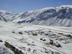 Veladero Invierno - Barrick Shandong