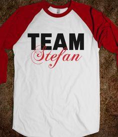 Team Stefan  #thevampirediaries #stefan #teamstefan #Salvatore #tvd