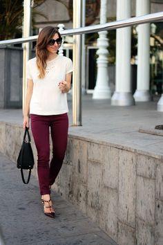 Roselinde for FashionLadies | Well-living blog
