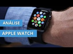 awesome Apple Watch: a análise completa! Check more at http://gadgetsnetworks.com/apple-watch-a-analise-completa/