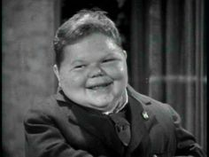 ".Norman Chaney  He played Chubby in 18 ""Our Gang"" comedies from 1929 to 1931."