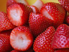 Quema la grasa con estos alimentos rojos