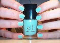 ELF Mint Cream