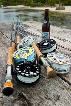 Being on the river is best! #FlyFishing