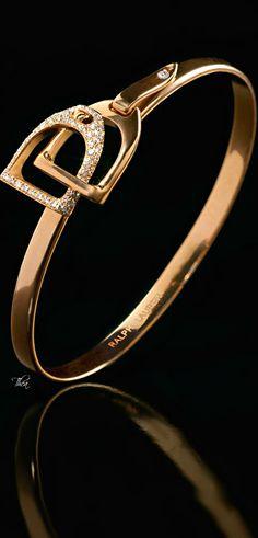Frivolous Fabulous - Ralph Lauren. Via @frivolousf. #RalphLauren #jewelry