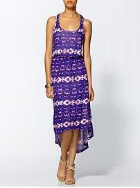 Sunburst Maxi Dress | Piperlime
