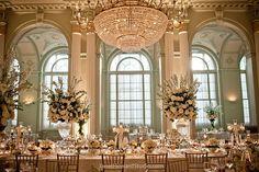 Morgan + Eric: Biltmore Wedding Reception in Atlanta | Janet Howard StudioJanet Howard Studio