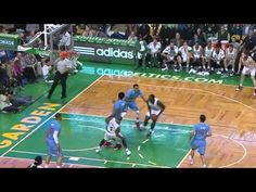 Top 10 NBA Plays  March 29th