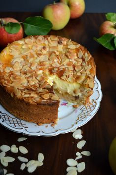 Gnocchi, No Bake Cake, Cake Cookies, Cheesecake, Pudding, Food And Drink, Pie, Sweets, Mango