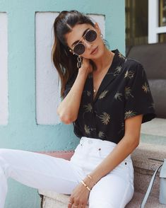 Outfits coquetones para salir de la friendzone Coquettish outfits to leave the friendzone Street Style Outfits, Mode Outfits, Fashion Outfits, Fashion Trends, Womens Fashion, Woman Outfits, Club Outfits, Casual Summer Outfits, Spring Outfits