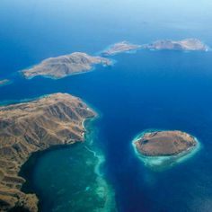 Indonesien - Komodo