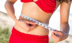 Left it too late to slim down for your holiday? Melt away fat in TWO WEEKS with new diet
