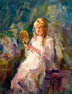 Nora Kasten - Looking Glass