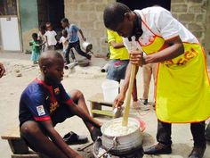 #Ghana#kasoa#endtimeschool#student#teacher#cooking#banku#lesson#fun#cook#hardwork