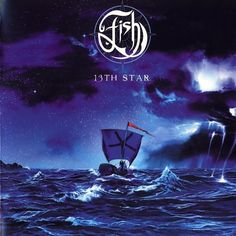 13th Star was released by Fish today in 2007 http://ift.tt/1Fqg0ho #TodayInProg http://ift.tt/1ipd6Ex September 06 2015 at 03:01AM