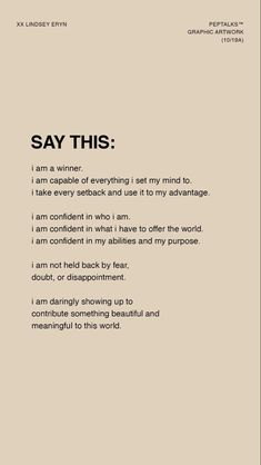Motivacional Quotes, Mood Quotes, True Quotes, Doubt Quotes, Fear Quotes, Quotes About Fear, Quotes About Confidence, Quotes About Growing, Quotes About Living