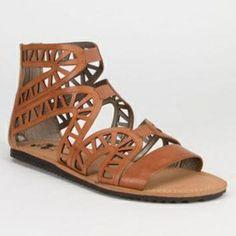 79bc358f2783 CIRCUS BY SAM EDELMAN Sheela Womens Sandals - InStores Flats