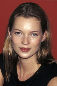 Kate Moss Birthday - Best Hair, Beauty Looks Kate Moss Hair, Kate Moss Style, Heroin Chic, Queen Kate, 90s Models, Celebrity Beauty, Celebrity Style, Beauty Trends, Pretty People