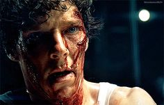 Little Favour. BC is such a talented actor.