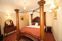 Dublin - The Castle Hotel Dublin, Ireland Hotels, Castle, Bedrooms, Furniture, Poster, Home Decor, Ireland, Decoration Home
