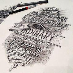 Typography - Community - Google+