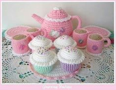 Crochet on Pinterest | Amigurumi, Crochet Edgings and Crochet Patterns