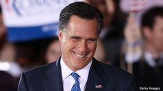 Sen. Lee to endorse Romney, a Tea Party favourite moving behind the inevitable.