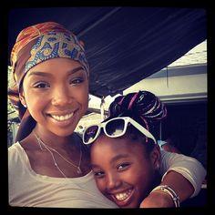 Black Mom Daughter Boyfriend