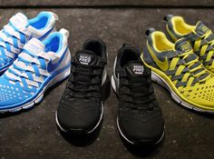 Nike Free Trainer 5.0 – June 2013 Colorways