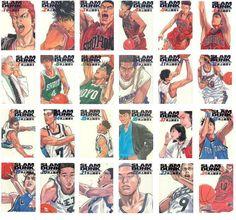 Slam dunk is the best. I Love Basketball, Basketball Players, Kuroko, Slam Dunk Manga, Inoue Takehiko, Manga Anime, Anime Art, Manga Covers, Anime Comics