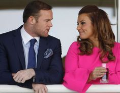 Wayne And Coleen Rooney Welcome Their 4th Child