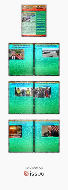 Boletin emancipación obrera n° 610 febrero 10 de 2018  Medio Alternativo Independiente de Análisis, Noticias, Opinión, Ciencia y Cultura. Guillermo Molina Miranda. Libros Gratis