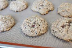 Olivia's Palate Paleo cookies