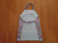 Kids Apron, Baby, How To Wear, Aprons, Fashion, Japanese Clothing, Fabric, Fashion Styles, Children