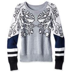 Fall 2012 Fashion Trends: Princess Vera Wang top #alishopspinfest