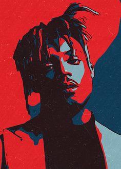 Arte Pop, Pop Art Drawing, Art Drawings, Tableau Pop Art, Mode Poster, Posca Art, Rapper Art, Pop Art Posters, Hip Hop Art