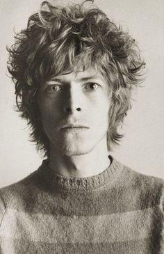 David Bowie - 1969 <3 <3 <3