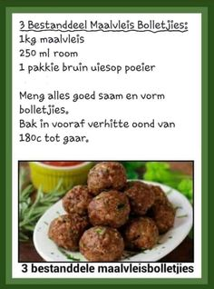 Braai Recipes, Mince Recipes, Cooking Recipes, Mince Dishes, Food Dishes, Kos, Ma Baker, Road Trip Food, South African Recipes