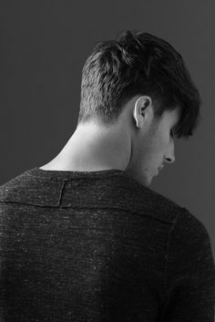 American Crew's New Collection: 20+ Images of Men's Hair