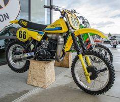 """Résultat de recherche d'images pour """"vintage motocross fans"""""""
