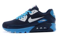 best service 4773c da05d Men s Sneakers Nike Air Max 90 EM dark blue   blue USA Sale Contact   topshoesale foxmail.com. Alice Olivia · Cheap Nike Basketball Shoes