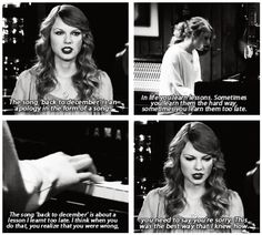 """Taylor Swift should write a song called """"Maybe it's my fault."""" (gifset: http://messofadreamer-13.tumblr.com/post/96298601865)"""
