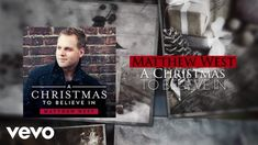 The inspiration for today, December comes from Matthew West and the song A Christmas To Believe In. This song is so beautiful. Do you believe in Christmas? Christian Christmas Songs, Christmas Music, Christmas Holidays, Christian Singers, Christian Music Videos, Christian Life, Beautiful Christmas Scenes, Matthew West, Praise And Worship