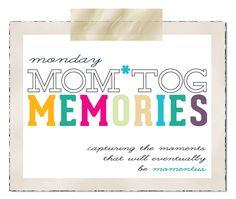 Mom*tog Monday Memory – The Beach
