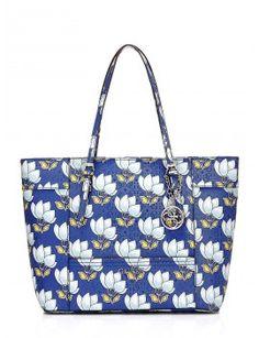 Shopper Delaney floral de guess