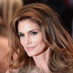 Cindy Crawford Posts a No Makeup Selfie, Shares Her Secret to Looking Young: Lipstick.com